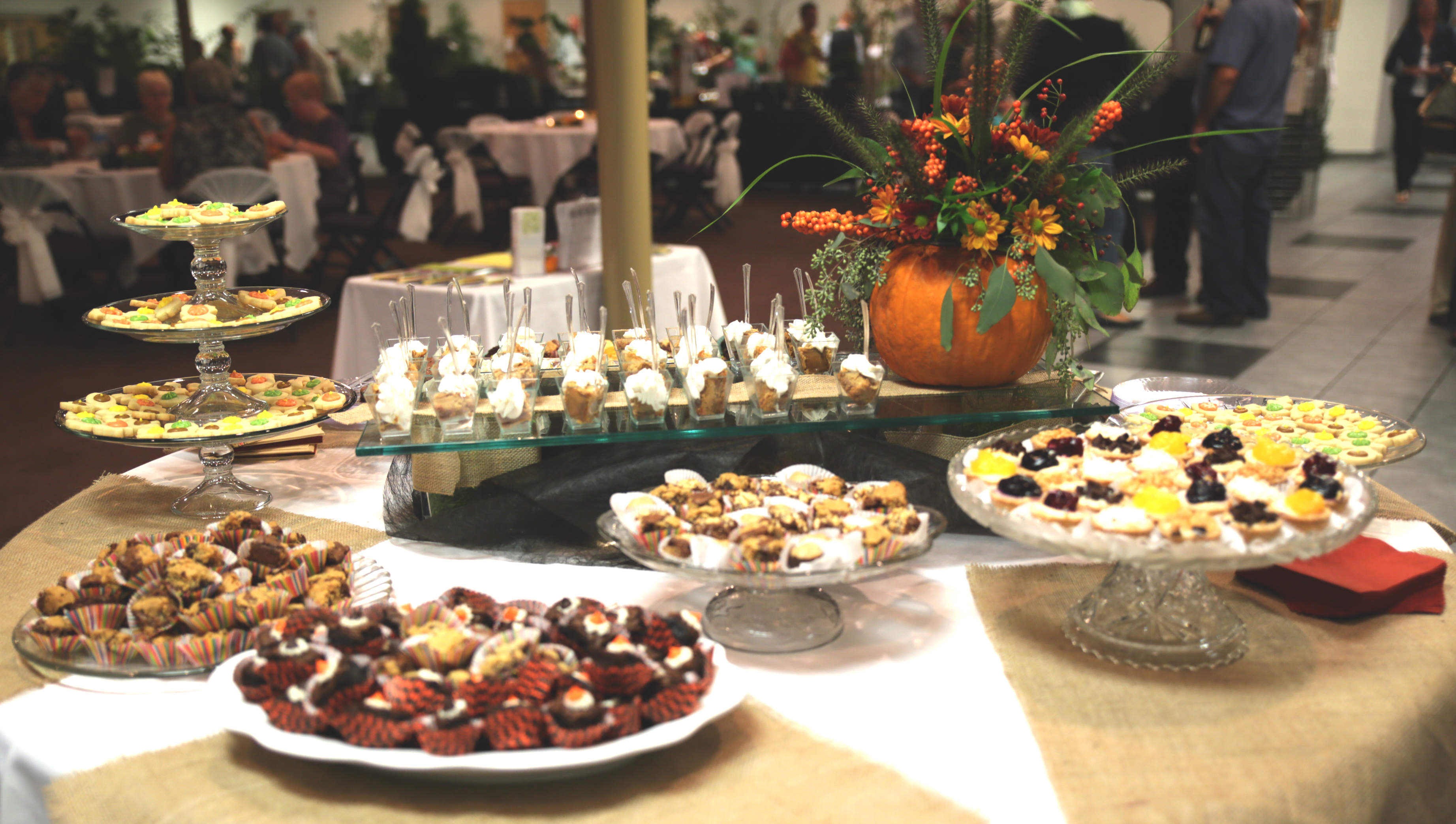 Autumn Affair Event Picture