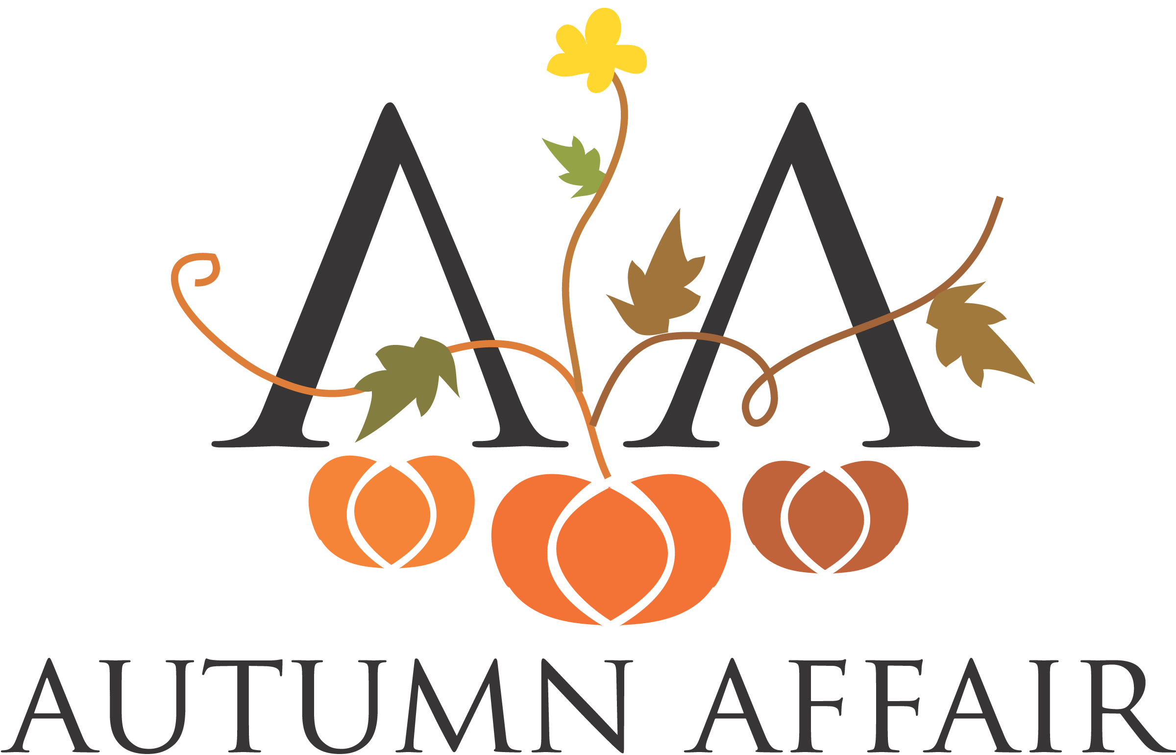 Autumn Affair Logo